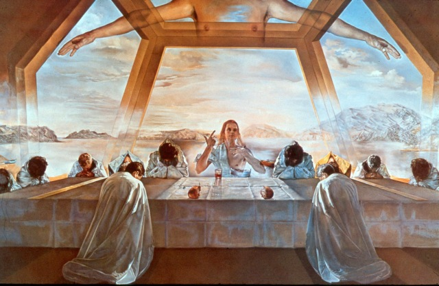 dali-last-supper